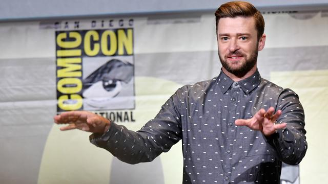 Justin Timberlake and Jonathan Demme Join Forces for Concert Film