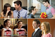Glee | Photo Credits: Fox,Mike Yarish/Fox, Fox, Adam Rose/Fox