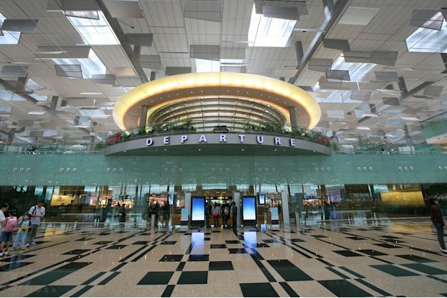 Singapore Changi Airport takes off with 4.8% more passengers