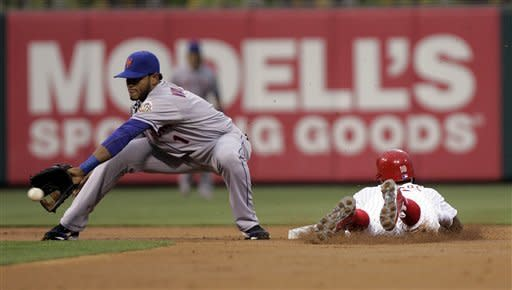 Duda's RBI single in 7th leads Mets past Phillies