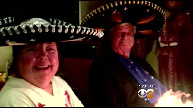Couple missing for 2 weeks found in California wilderness