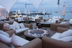 Nikki Beach from Cannes