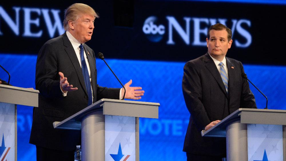 ABC Republican Debate Draws Big Saturday Audience: 13.2 Million Viewers