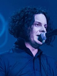 Jack White, Foo Fighters and Pearl Jam up for European Festival Awards