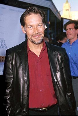 Premiere: James Remar at the Mann's Village Theater premiere of Dreamworks' What Lies Beneath - 7/18/2000