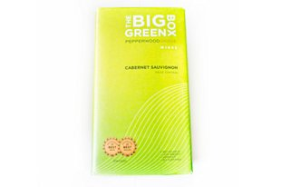 The Big Green Box Cabernet Sauvignon