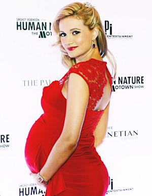 Holly Madison Gives Birth to Baby Girl!
