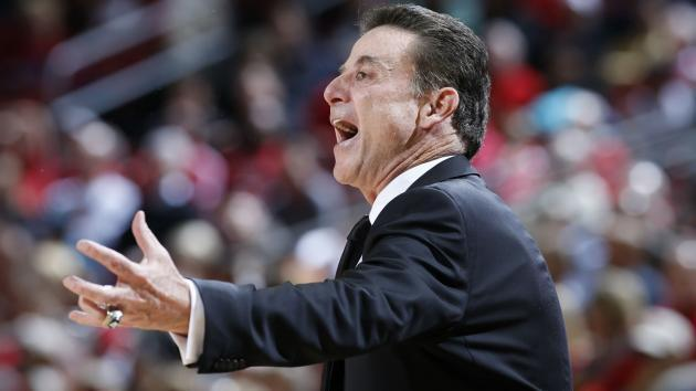 Louisville calls NCAA penalties 'draconian' in appeal