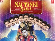 NAUTANKI SAALA first look launch: Ayushmaan, Kunaal&#39;s &#39;Fool 2 Draamebaazi&#39;!