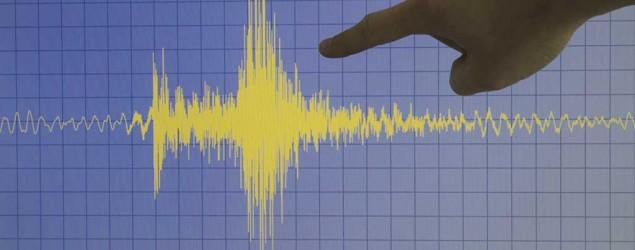 Why some big earthquakes hit in unusual places