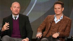 "Mark Burnett Explains His ""Kinder Approach"" For CBS' 'The Job': TCA"