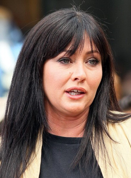 Shannen Doherty