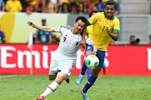 Gustavo: Brazil must be like Bayern