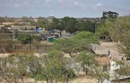 General view of Kismayo, Somalia. Al-Qaeda linked Shebab rebels said on Saturday that they have abandoned the southern Somali port city, their last bastion in the country, a day after an assault by African Union troops