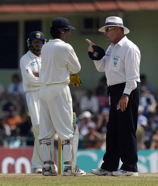 Sri Lanka v England - 2nd Test