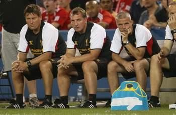 Rodgers pens letter of thanks to Liverpool supporters
