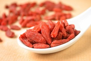 Goji berries