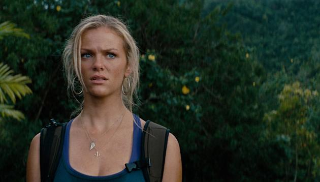 Battleship 2012 Universal Pictures Brooklyn Decker