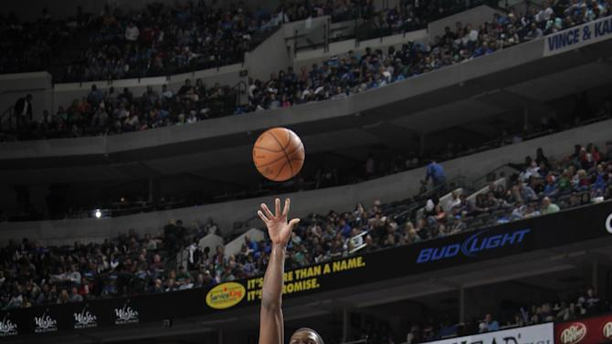 Nets top Mavs 107-104 in OT in Kidd's Dallas visit