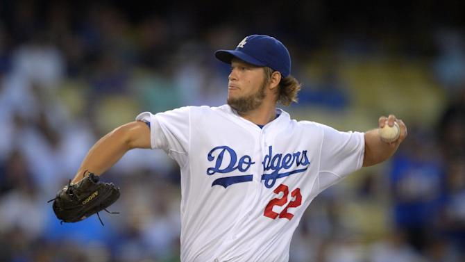 Clayton Kershaw calls lucrative deal 'humbling'