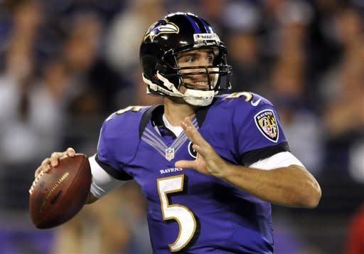 Ravens defeat Patriots 31-30 on late FG by Tucker