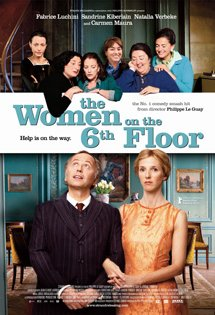 Poster of The Women on the Sixth Floor