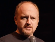 Louis C.K. Headlines Humble Bundle's First Pay-What-You-Want Comedy Offering