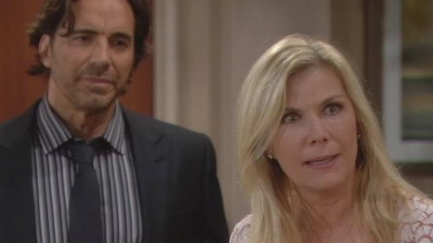 The Bold and The Beautiful - Next on B&B (3/10/2014)