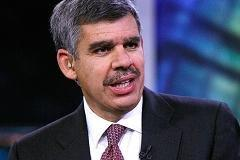 El-Erian: This is better than bitcoin
