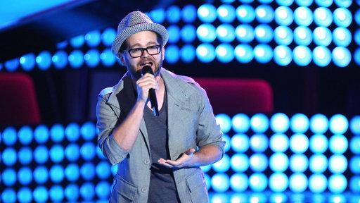 "Josh Kaufman Audition: ""One More Try"""