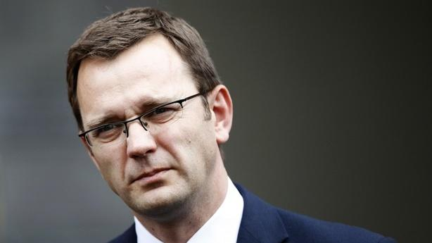 Andy Coulson Has Been Arrested and Charged with Perjury