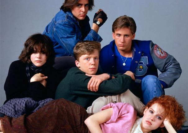'The Breakfast Club' Restoration Headed To SXSW As Brat Pack Classic Turns 30