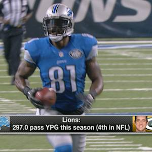 Make Your Case: Green Bay Packers vs. Detroit Lions