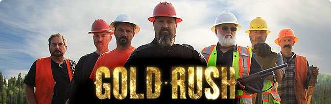 Gold Rush: Alaska: Do or Die