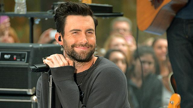 5 Things You Don't Know About Adam Levine