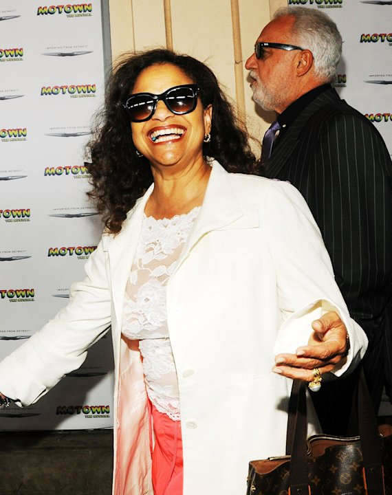Debbie Allen