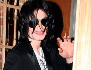 pst Michael Jackson ShoppingBH