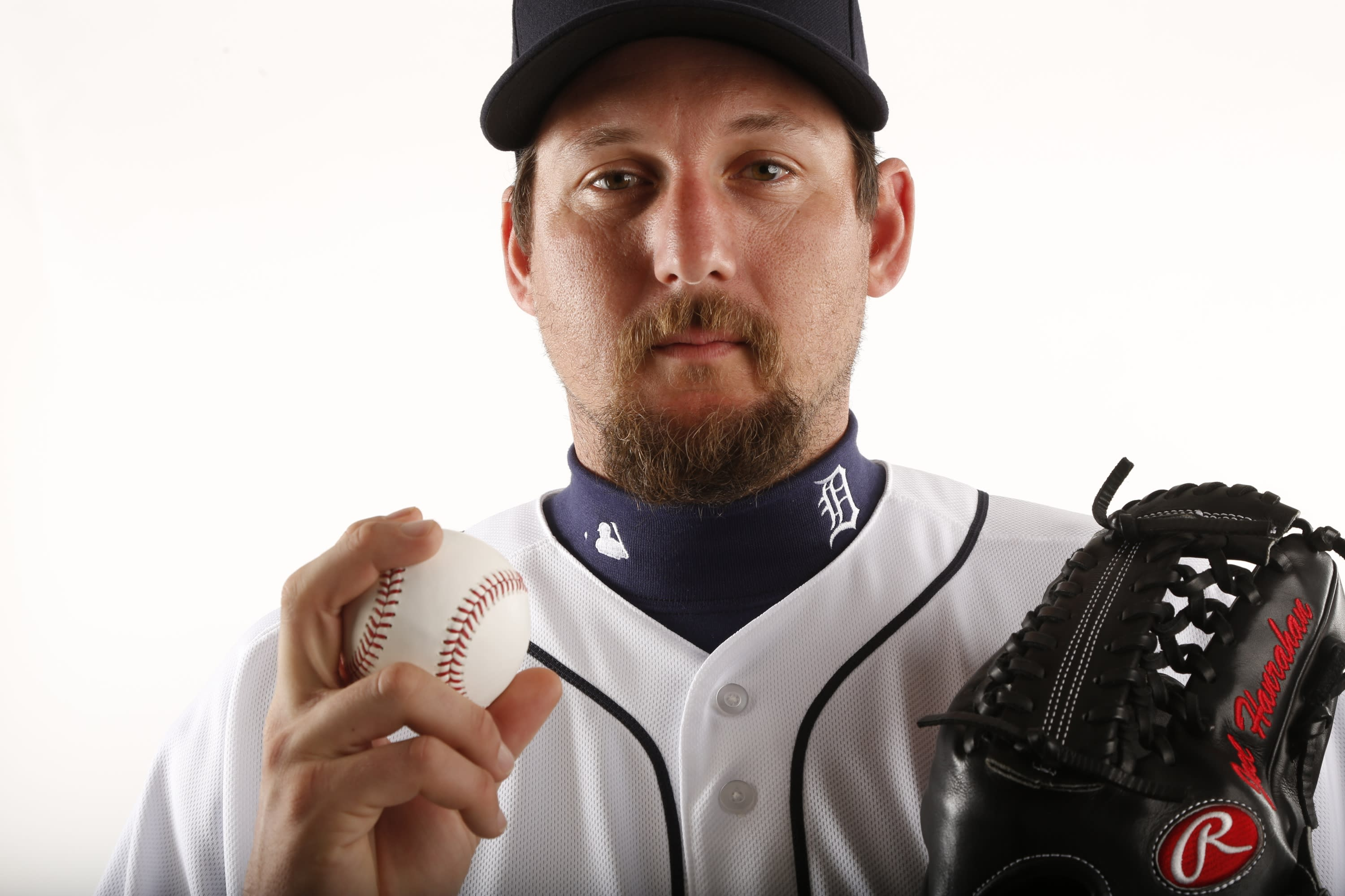 Joel Hanrahan needs Tommy John surgery again, so Tigers release him