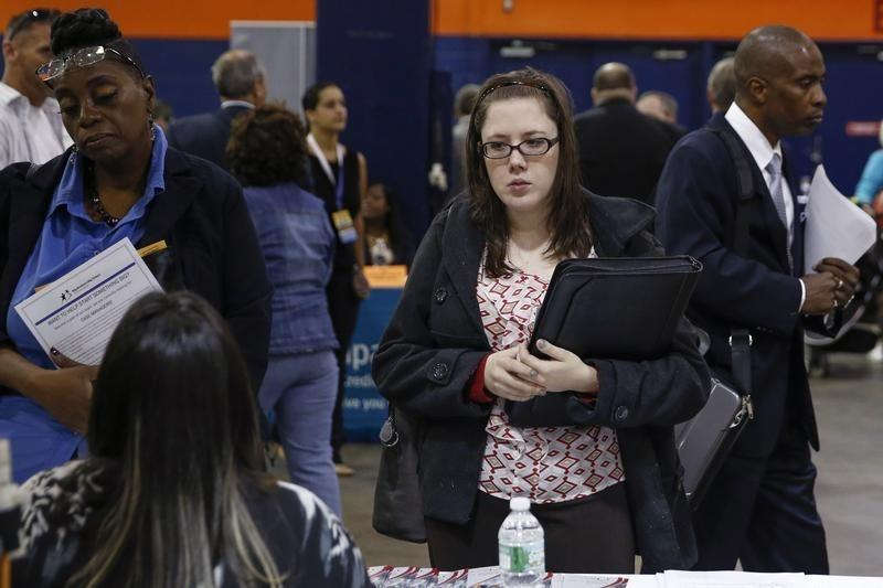U.S. labour market flexes muscles as February payrolls soar