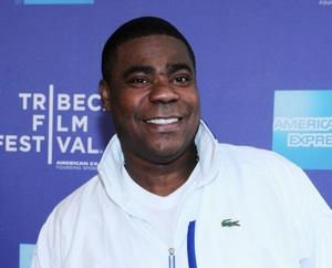 TVLine Items: FX Greenlights Tracy Morgan Pilot, Fox to Air Anger Management and More