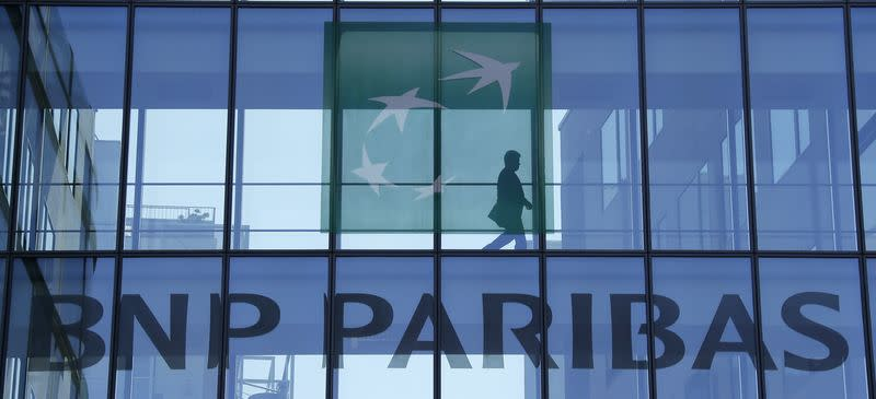 BNP Paribas sentenced in $8.9 billion accord over sanctions violations