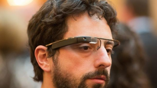 Sergey Brin talks Project Glass, hopes for 2013 release [video]