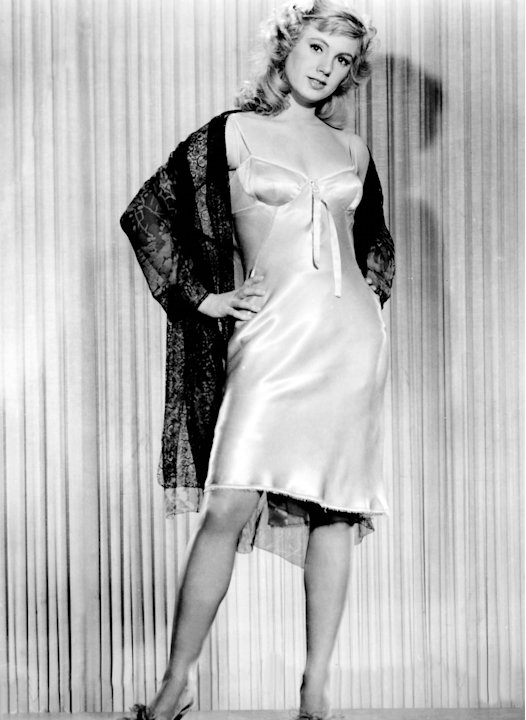Shirley Jones, &amp;#39;Elmer Gantry&amp;#39;