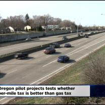 Minnesota May Start Taxing Drivers