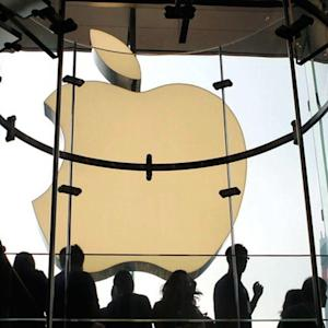 Apple Facing New Patent Lawsuit