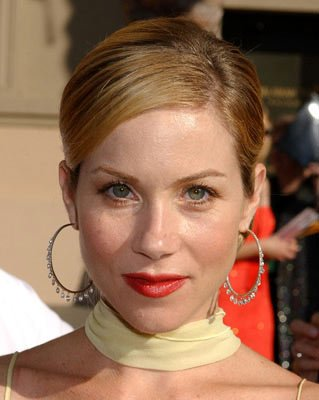 Christina Applegate 2004 Emmy Creative Arts Awards Arrivals - 9/12/2004