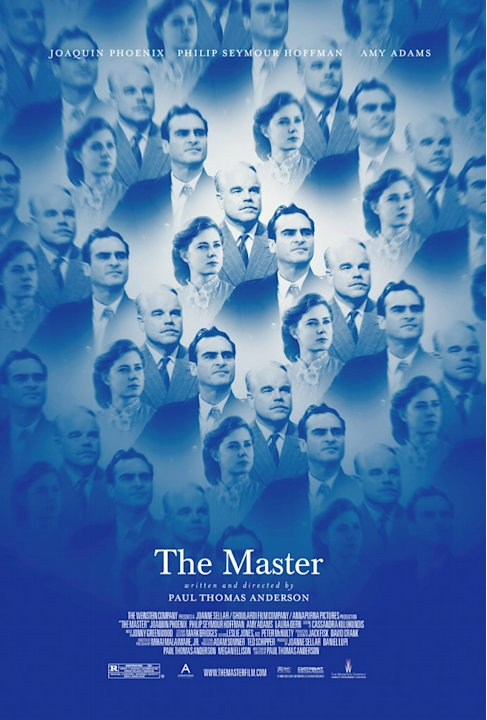The Master, 2012, Weinstein Company, V2