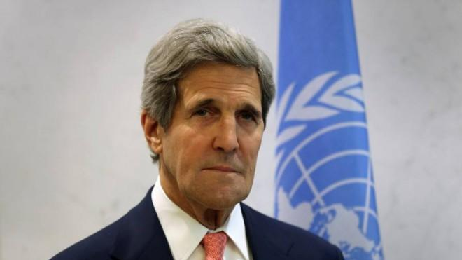 Can Secretary of State John Kerry do what so many other American diplomats have tried and failed to do?