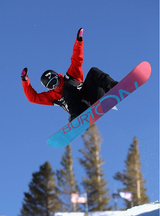 U.S. Snowboarding and Freeskiing Grand Prix