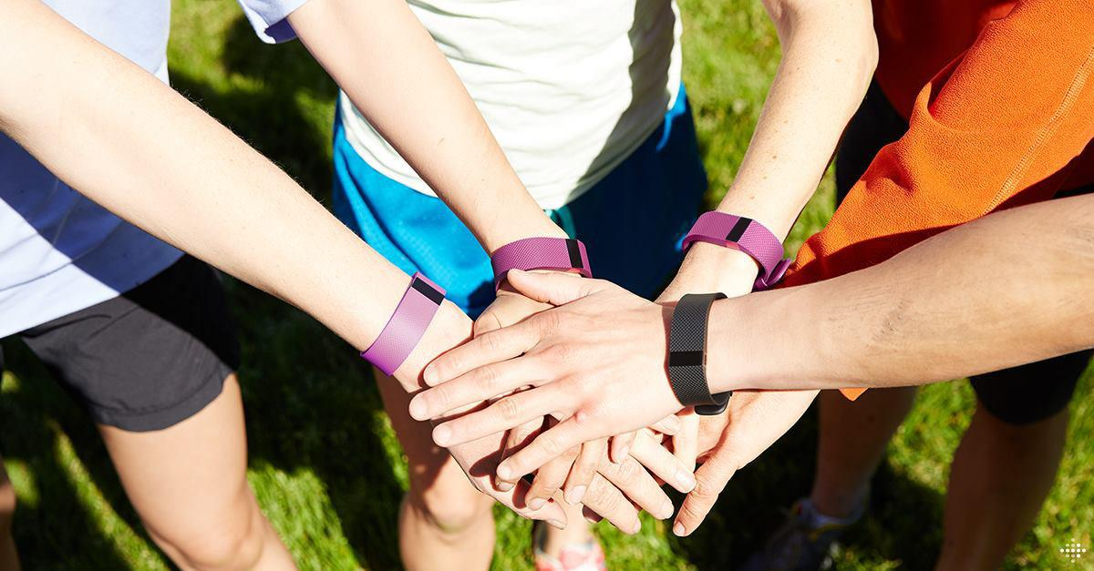 Find Your Fit With Fitbit®